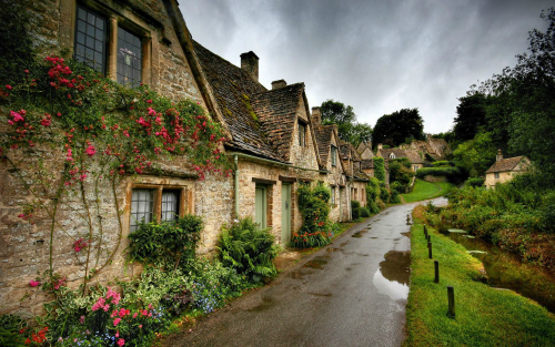 English-country